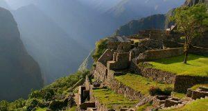 Machu Picchu bezoeken
