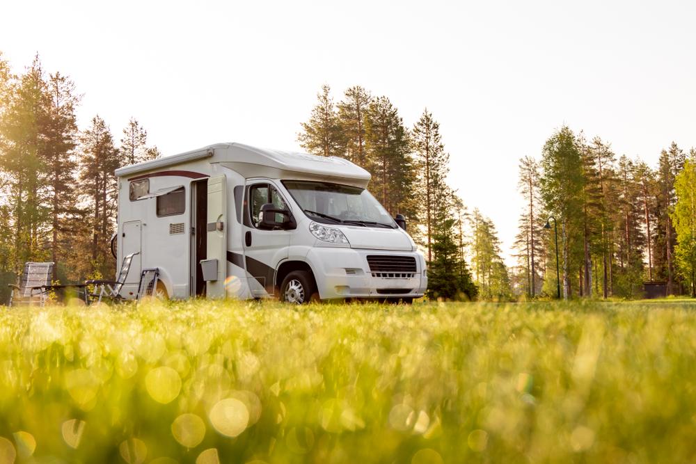 camping hemelvaart